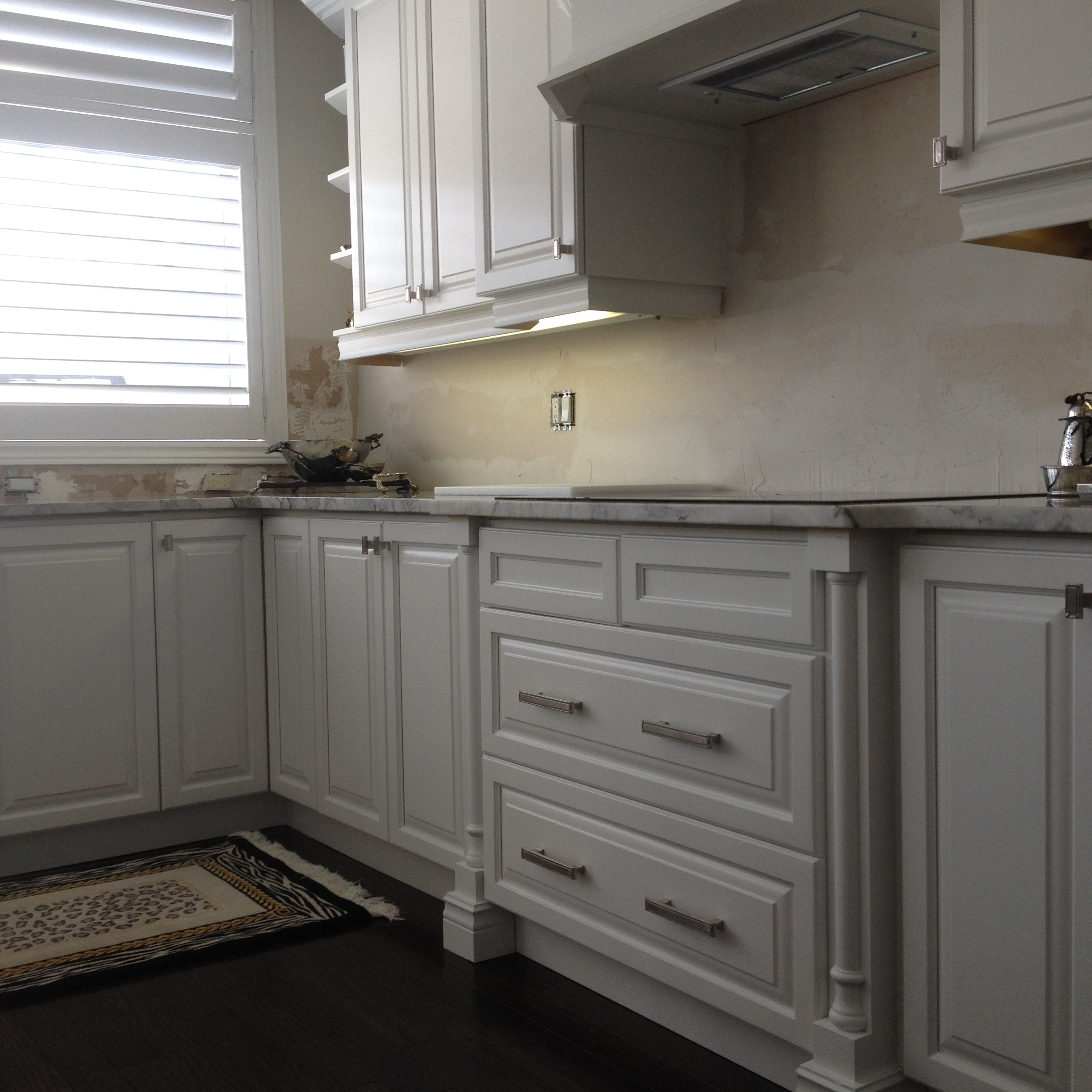 IMG_0957   Professional Kitchen Cabinet Painting and ...