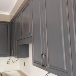 Notes On Painting Oak Cabinets Professional Kitchen